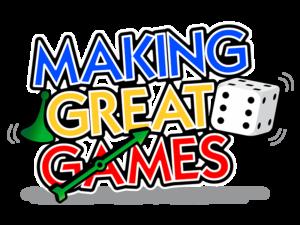 Making Great Games: Custom Board Games